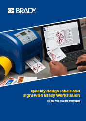 workstation brochure